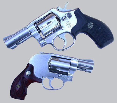 9mm vs